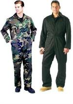 Flightsuits / Coveralls